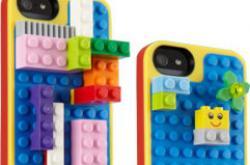 Lego en Belkin - unieke combinatie